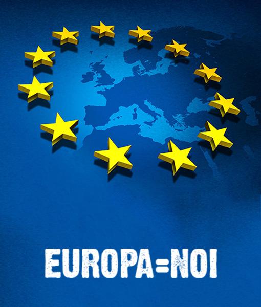 Europa=Noi